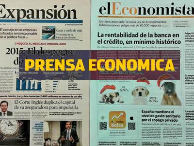 Prensa Económica