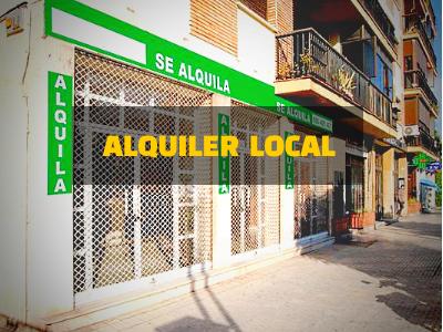 Alquiler Locales
