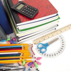 Material Oficina/ Escolar