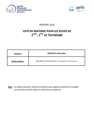 LISTE-DU-MATERIEL-POUR-LES-ELEVES-DE-2nde-1ère-et-Terminale